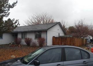 Casa en ejecución hipotecaria in Carson City, NV, 89706,  MINA WAY ID: P1498823