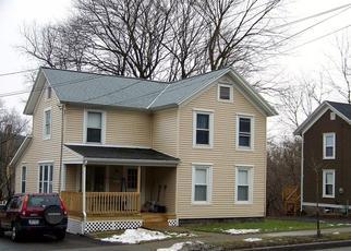 Casa en ejecución hipotecaria in Oneonta, NY, 13820,  CHESTNUT ST ID: P1498867