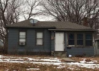 Foreclosure Home in Lincoln, NE, 68502,  WASHINGTON ST ID: P1498902
