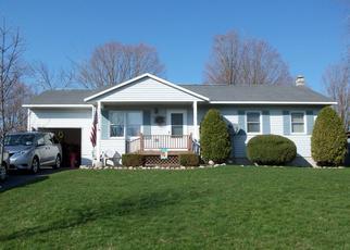 Casa en ejecución hipotecaria in Lowville, NY, 13367,  CRESTVIEW DR ID: P1498934