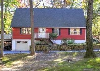 Casa en ejecución hipotecaria in Woodbridge, CT, 06525,  BOND RD ID: P1499192