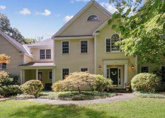 Casa en ejecución hipotecaria in Weston, CT, 06883,  NEWTOWN TPKE ID: P1499233