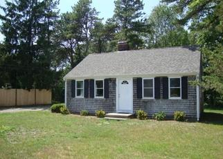 Foreclosure Home in Hyannis, MA, 02601,  OLANDER DR ID: P1499254