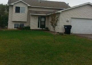 Casa en ejecución hipotecaria in Isanti, MN, 55040,  11TH AVE SW ID: P1499356