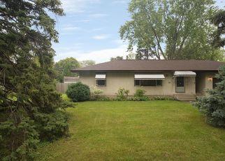 Foreclosure Home in Minneapolis, MN, 55421,  TOPPER LN NE ID: P1499369