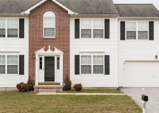 Foreclosure Home in Clayton, DE, 19938,  E RADISON RUN ID: P1499786
