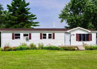 Foreclosure Home in Mentone, IN, 46539,  N TUCKER ST ID: P1500936