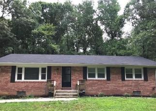 Casa en ejecución hipotecaria in Brandywine, MD, 20613,  CRAIN HWY ID: P1501280