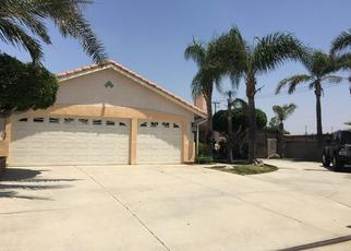 Casa en ejecución hipotecaria in Fontana, CA, 92335,  BAMBOO CT ID: P1501610