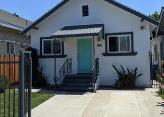 Foreclosure Home in Los Angeles, CA, 90019,  2ND AVE ID: P1501900