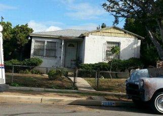 Casa en ejecución hipotecaria in San Diego, CA, 92113,  BIRCH ST ID: P1501963
