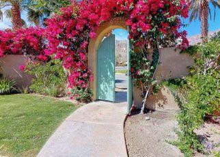 Casa en ejecución hipotecaria in La Quinta, CA, 92253,  AVENIDA HERRERA ID: P1501979