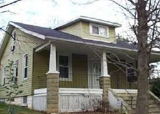 Casa en ejecución hipotecaria in Randallstown, MD, 21133,  WILBUR AVE ID: P1502201