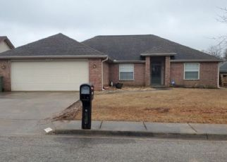 Foreclosure Home in Rogers, AR, 72758,  W WILLOW ST ID: P1502290