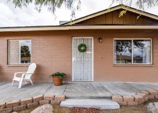 Casa en ejecución hipotecaria in Glendale, AZ, 85306,  W NANCY RD ID: P1502366