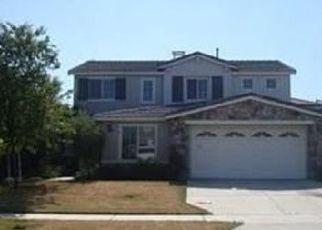 Casa en ejecución hipotecaria in Fontana, CA, 92337,  MAYBERRY ST ID: P1502766