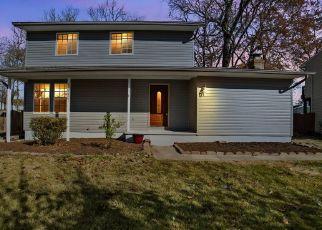 Casa en ejecución hipotecaria in Glen Burnie, MD, 21061,  COVINGTON AVE ID: P1502846