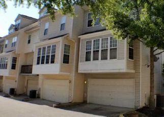 Casa en ejecución hipotecaria in Laurel, MD, 20724,  IVY BANK LN ID: P1502938