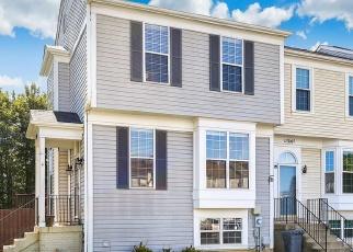 Casa en ejecución hipotecaria in Waldorf, MD, 20603,  GOLDEN EAGLE PL ID: P1503048