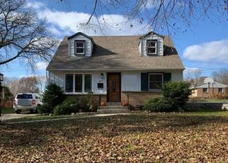 Casa en ejecución hipotecaria in Greendale, WI, 53129,  MANSFIELD DR ID: P1503381