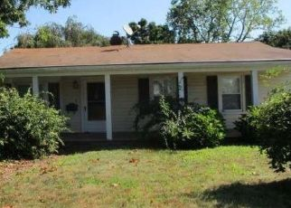 Foreclosure Home in Ansonia, CT, 06401,  WEBSTER DR ID: P1503644