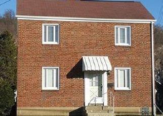 Casa en ejecución hipotecaria in Glassport, PA, 15045,  MONONGAHELA AVE ID: P1505199