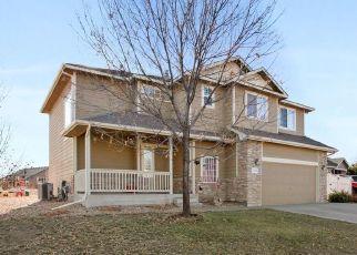Casa en ejecución hipotecaria in Longmont, CO, 80504,  BOWERSOX PKWY ID: P1505268