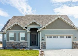 Foreclosure Home in Eaton, CO, 80615,  SETTLERS DR ID: P1505269