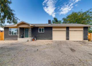Casa en ejecución hipotecaria in Greeley, CO, 80631,  3RD ST ID: P1505275