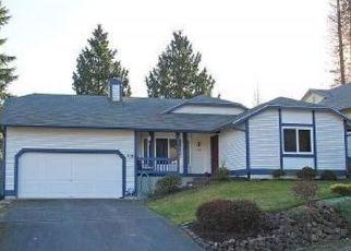 Casa en ejecución hipotecaria in Bothell, WA, 98012,  167TH PL SE ID: P1505326