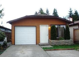 Casa en ejecución hipotecaria in Marysville, WA, 98270,  54TH DR NE ID: P1505400