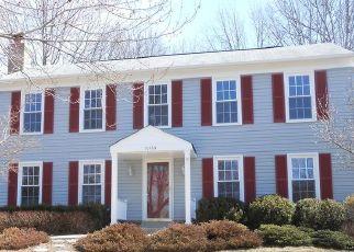 Casa en ejecución hipotecaria in Great Falls, VA, 22066,  YORKTOWN WAY ID: P1505496