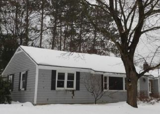 Foreclosure Home in Exeter, NH, 03833,  MEADOW LN ID: P1505620