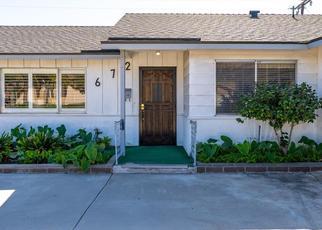 Casa en ejecución hipotecaria in Santa Paula, CA, 93060,  W SANTA PAULA ST ID: P1505664