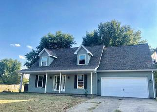 Foreclosure Home in Evansville, IN, 47715,  KOLB DR ID: P1505689