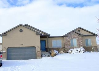 Foreclosure Home in Santaquin, UT, 84655,  FOOTHILL DR ID: P1505782