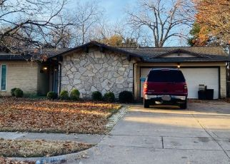 Foreclosure Home in Euless, TX, 76039,  N ECTOR DR ID: P1505861