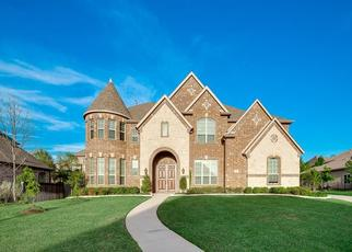 Foreclosure Home in Colleyville, TX, 76034,  DA VINCI ID: P1505874