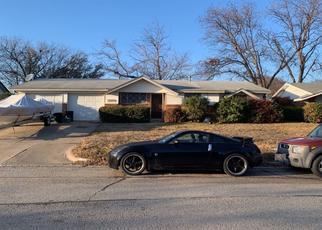 Foreclosure Home in Haltom City, TX, 76117,  DEE LN ID: P1505918