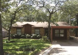 Foreclosure Home in Azle, TX, 76020,  RICHARD LN ID: P1505928