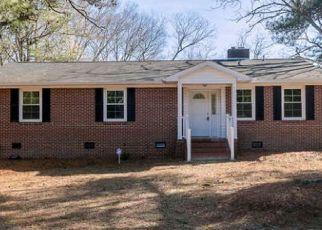 Casa en ejecución hipotecaria in Johnston, SC, 29832,  ACADEMY ST ID: P1506510