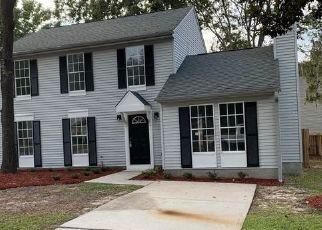 Casa en ejecución hipotecaria in North Charleston, SC, 29420,  COVENTRY CT ID: P1506571