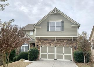 Casa en ejecución hipotecaria in Flowery Branch, GA, 30542,  MOURNING DOVE WAY ID: P1506659