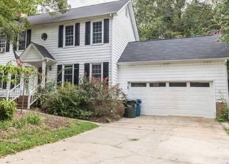 Foreclosure Home in Matthews, NC, 28105,  KILMARNOCK CT ID: P1506689