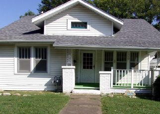 Foreclosure Home in Coffeyville, KS, 67337,  W 6TH ST ID: P1507645