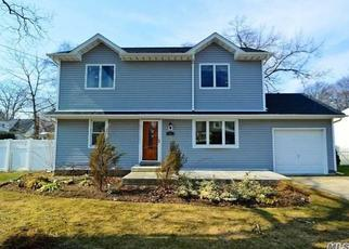 Foreclosure Home in Wantagh, NY, 11793,  EMMA ST ID: P1508061