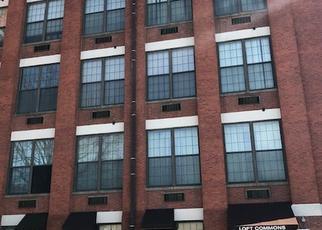 Foreclosure Home in Paterson, NJ, 07503,  TRENTON AVE ID: P1508321