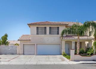 Casa en ejecución hipotecaria in Las Vegas, NV, 89110,  WIND COVE ST ID: P1508442