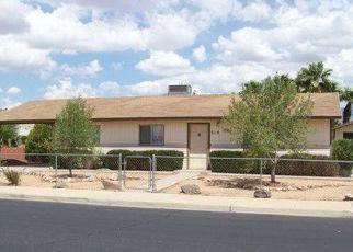 Casa en ejecución hipotecaria in Mesquite, NV, 89027,  TEX ST ID: P1508510