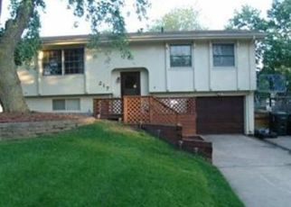 Foreclosure Home in Gretna, NE, 68028,  GLENDALE CIR ID: P1508556